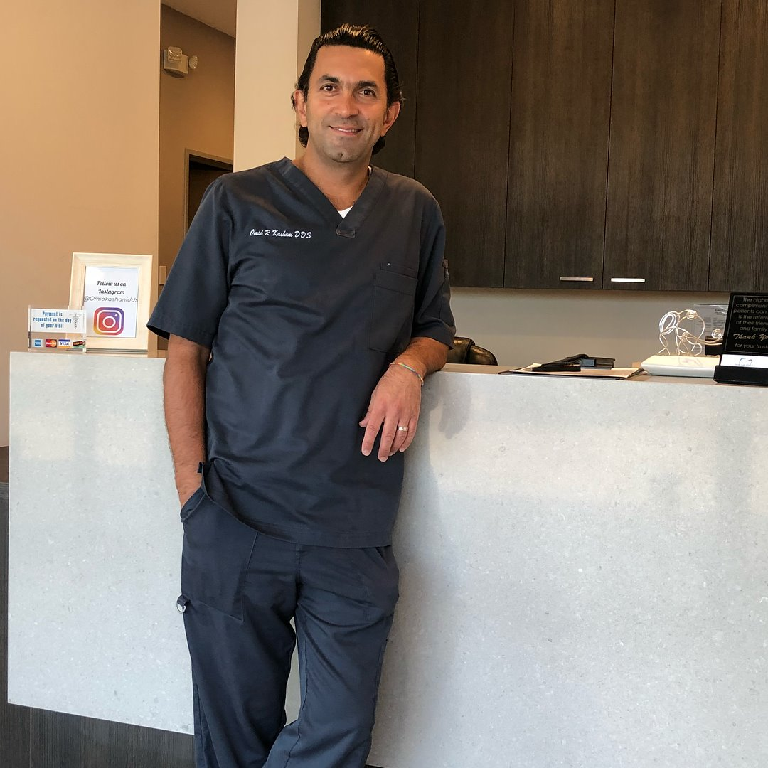Meet the Doctor - Monrovia Dentist Cosmetic and Family Dentistry
